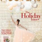 Wedding Nouveau holiday 2012 issue