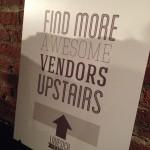 Lovesick Expo vendors