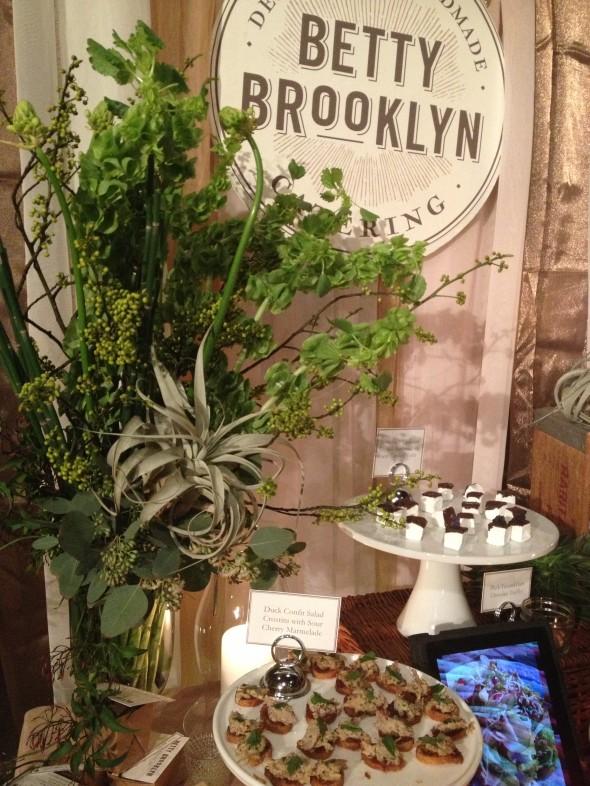 Betty Brooklyn Catering