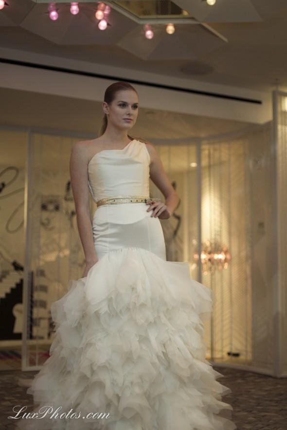 Della Giovanna Fashion Show