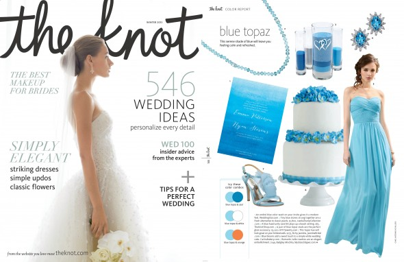The Knot features Weddingstar