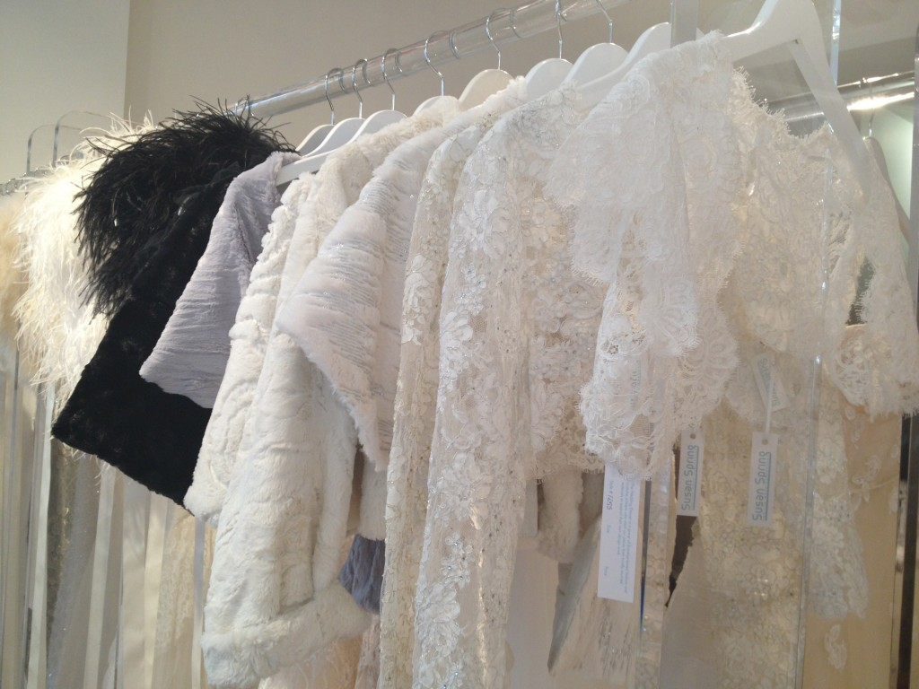 International Bridal Designers Stun at New York City's Group 868 ...