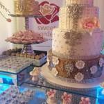 Cake Wedding Salon