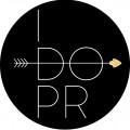 I Do PR logo