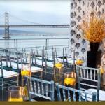 Hotel Vitale weddings