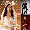 Love Inc. Cover