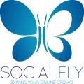Social Fly Logo