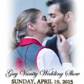 Gay Vanity Wedding Show Feature Pic