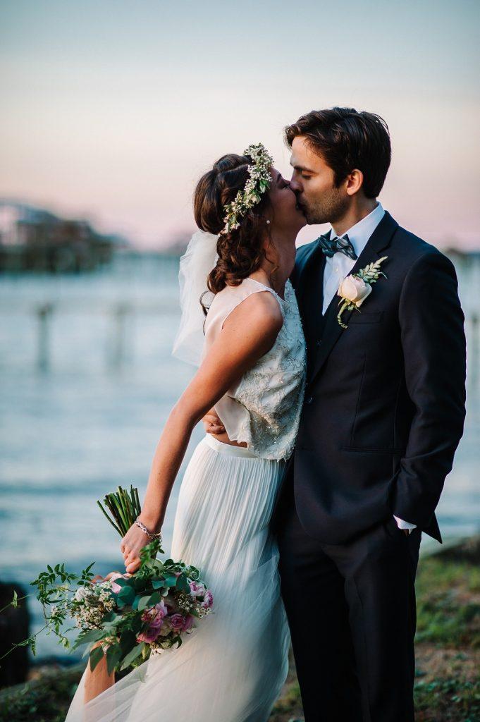 Heather Jude wedding Maid of Social
