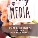 Marry the Media wedding PR book
