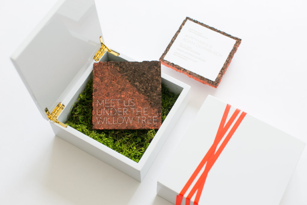 Modern Moss by Yonder Design