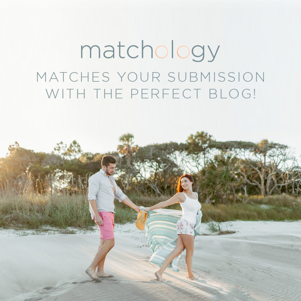 Matchology To Streamline Blog Submissions
