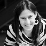 I Do PR founder Sasha Vasilyuk